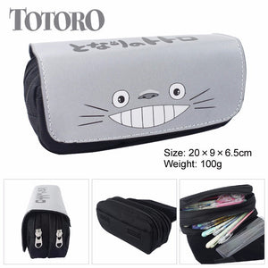 My Neighbor Totoro Pencil Case / Cosmetic Bag - Accessories - TheGeekLeak.com