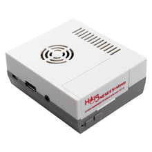 Load image into Gallery viewer, Mini NESPi NES Case for Raspberry Pi 3, 2 and B+ - Games - TheGeekLeak.com