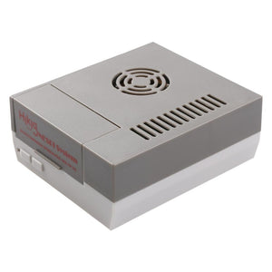 Mini NESPi NES Case for Raspberry Pi 3, 2 and B+ - Games - TheGeekLeak.com