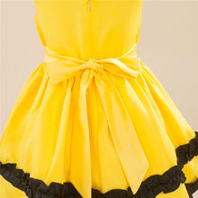 Load image into Gallery viewer, Beautiful and Elegant Girls Pikachu Dress - Clothing - TheGeekLeak.com