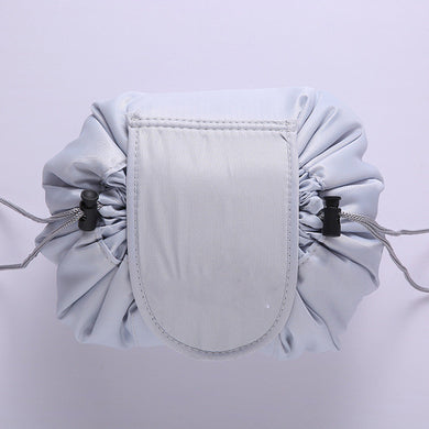 Designer  -Drawstring Cosmetic Bag For Fashion, Travel, & Makeup - Beauty - TheGeekLeak.com