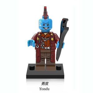 Yondu Action Figure - Toys - TheGeekLeak.com