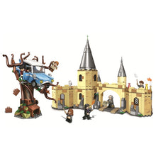 Load image into Gallery viewer, Hogwarts Potter Building Block Set - Lego Compatible - Toys - TheGeekLeak.com