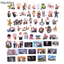 Load image into Gallery viewer, Family Guy - Stickers - Stickers - TheGeekLeak.com