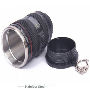 50ml Camera Lens Cups For Outdoor Camping - Camping - TheGeekLeak.com