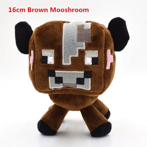 Minecraft Character Plush - Toys - TheGeekLeak.com