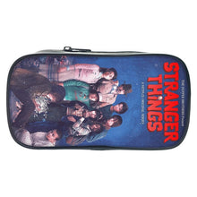 Load image into Gallery viewer, Stranger Things Pencil Case / Cosmetic Bag - Accessories - TheGeekLeak.com