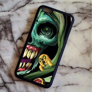 Adventure Time iPhone Silicone Case - Accessories - TheGeekLeak.com