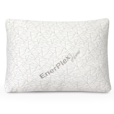 Adjustable Shredded Memory Foam King Size Pillow