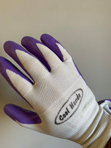 Cool Hands Gloves Gardening gloves