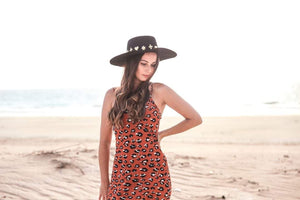 THE FLORENCE DRESS - WILD