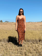 Load image into Gallery viewer, THE FLORENCE DRESS - WILD