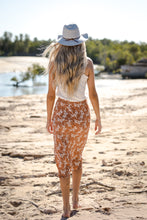 Load image into Gallery viewer, THE WREN SKIRT- FLORAL