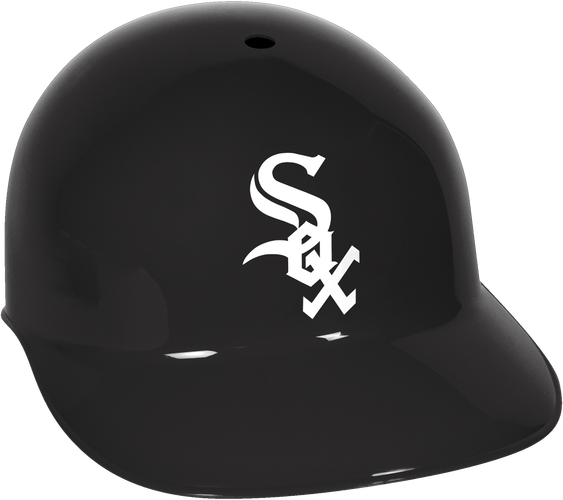 Unsigned Item - White Sox Mini Batters Helmet