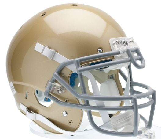 Unsigned Item - Schutt Notre Dame Fighting Irish Full Size Helmet