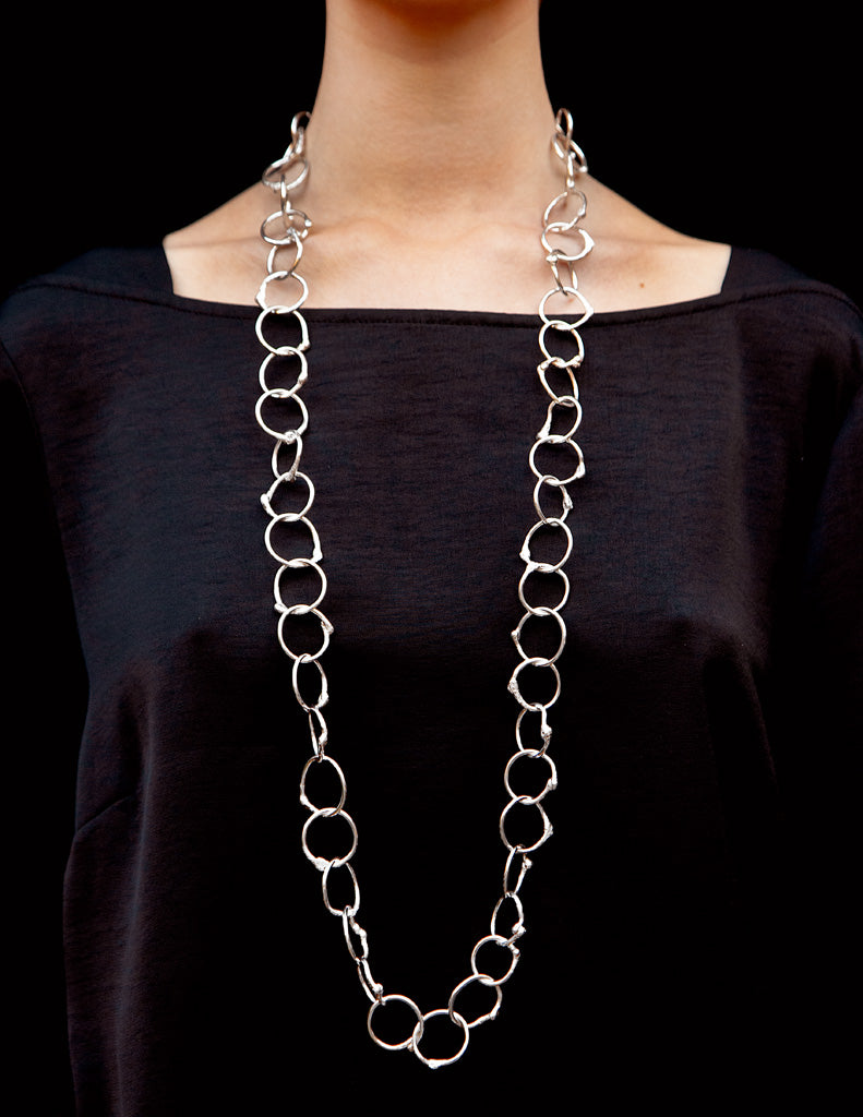 Iso Chain Necklace
