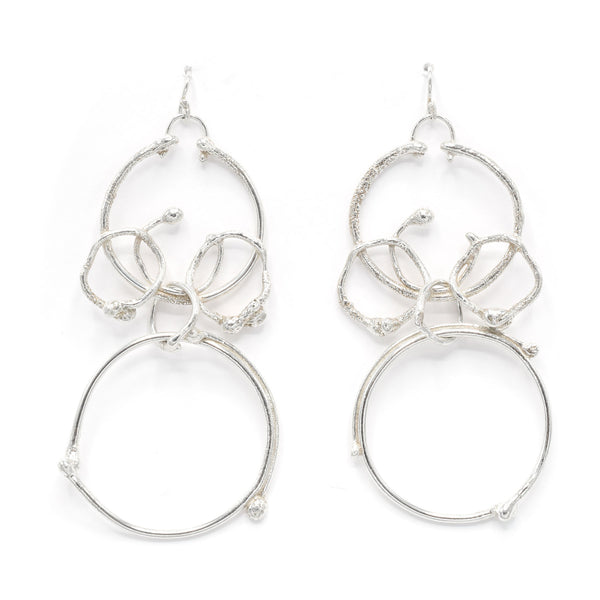 Quorra Chandelier Earrings