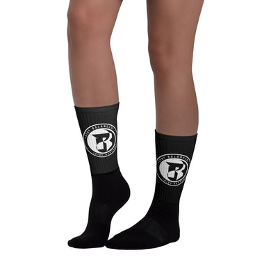Rapture Stay Balanced Socks