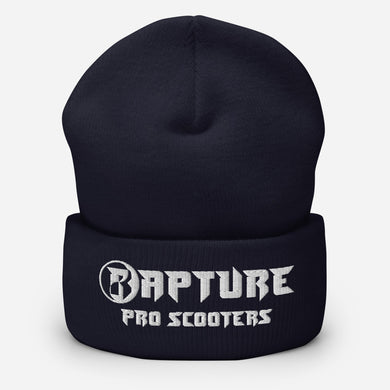 The Rapture Beanie