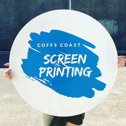 Coffs Coast Screen Printing
