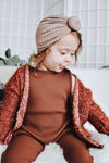 Children's Betty Cardigan