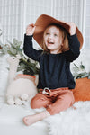 Children's Penny Sweater
