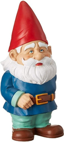 Old Man Gnome 10""