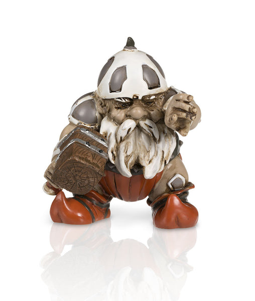 Battle Hammer Gnome 4""