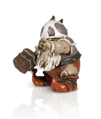 Hammer Battle Gnome