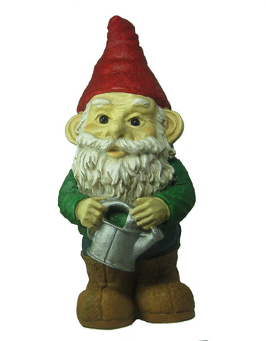 Watering Garden Gnome