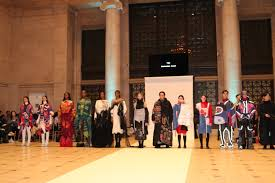YKK Corporation sponsors Arts of Fashion Foundation's International Competition