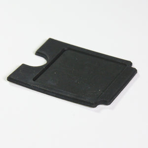 Nine Series Replacement Rubber Skid Pad