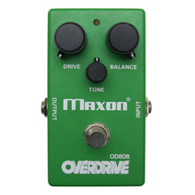 Load image into Gallery viewer, 40th ANNIVERSARY CATALINBREAD MODIFIED OVERDRIVE (OD808-40C)