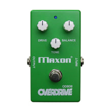 Load image into Gallery viewer, 40th ANNIVERSARY KEELEY MODIFIED OVERDRIVE (OD808-40K)