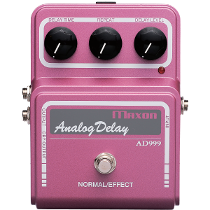 ANALOG DELAY (AD999)