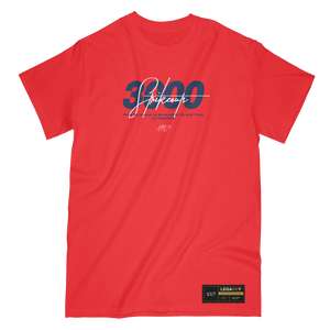 LegaCCy 3000 Strikeouts Cleveland Tee