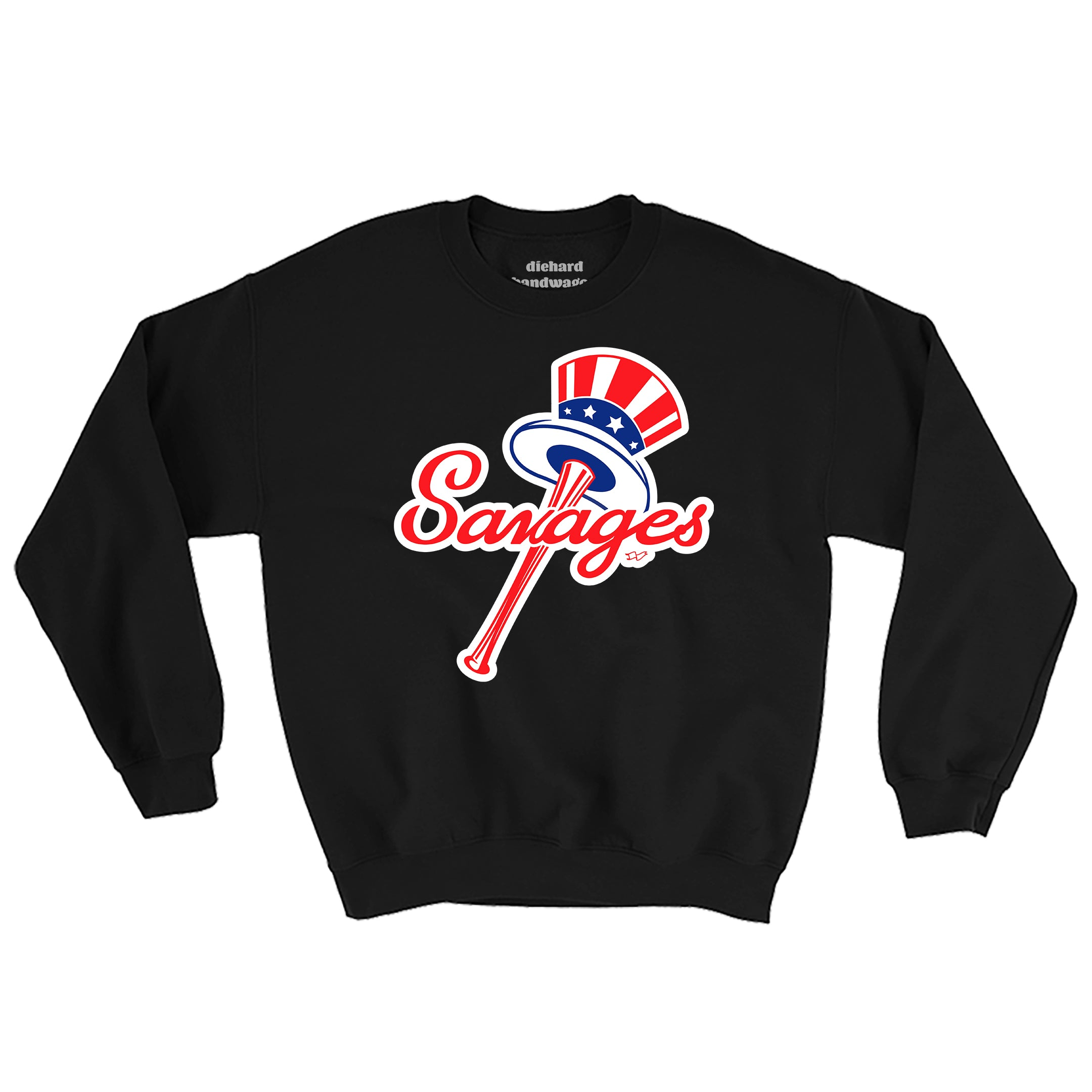 Savages Crewneck Sweater