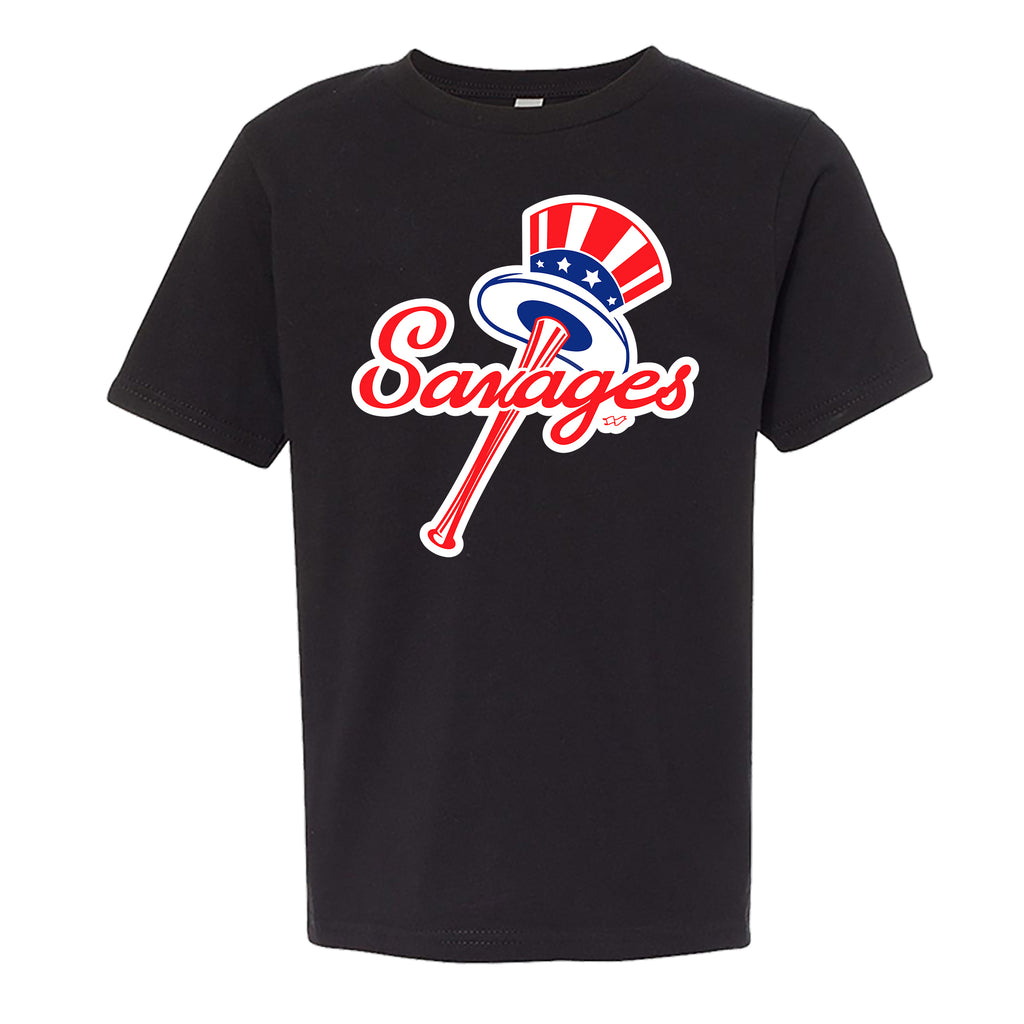 Savages Tee (Youth/Toddler)