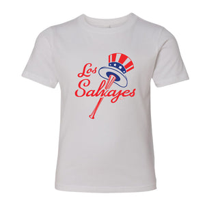 Los Salvajes Tee (Youth/Toddler)