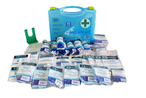 Catering BS8599-1 Compliant First Aid Kit