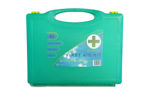 Large Workplace BS8599-1 Compliant First Aid Kit