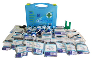 Medium Catering BS8599-1 Compliant First Aid Kit