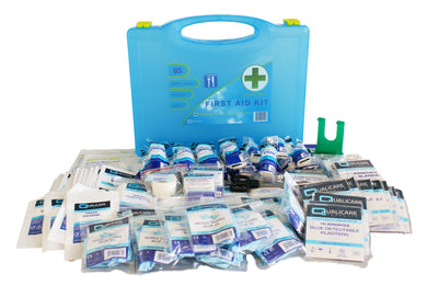 Large Catering BS8599-1 Compliant First Aid Kit