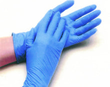 Load image into Gallery viewer, Nitrile Gloves - Pair