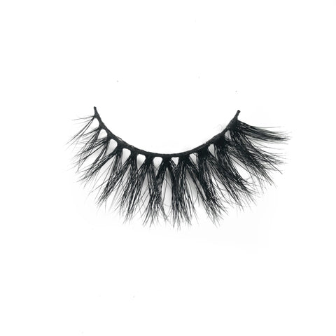 Honey - Mink 3D lashes