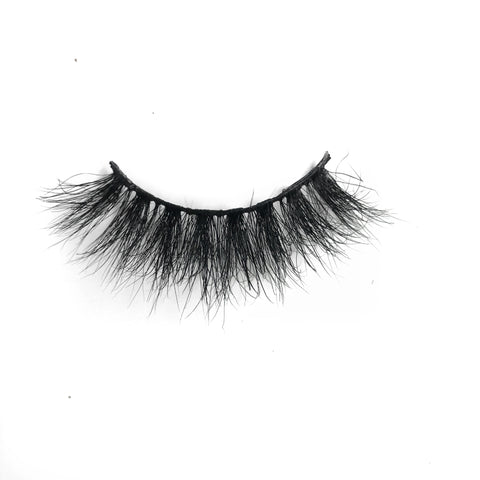 Summer - Mink 3D lashes