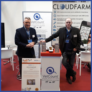 VETCOUNT IS ATTENDING THE FIGAN FAIR 2019 IN SPAIN