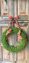 The Michelle Sedum All Occasion Wreath