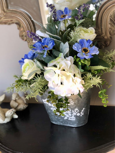 The Bailey Farmhouse Centerpiece