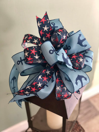 The Ursula Nautical Bow